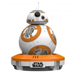 Робот Sphero на радиоуправлении BB-8 Star Wars Droid