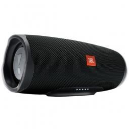 Портативная акустика JBL Charge 4 Black (Черная)