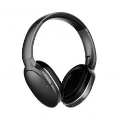 Наушники Baseus Encok Wireless headphone D02 Pro Black (NGD02-C01)