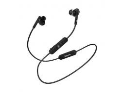 Беспроводные наушники Baseus Encok Wireless Earphone S30 Tarnish, черные