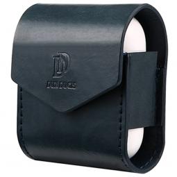 Защитный Чехол Dux Ducis для зарядного футляра Apple Airpods синий