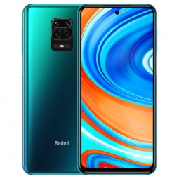 Смартфон Xiaomi Redmi Note 9S 6/128Gb Blue Global Version