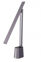 Настольная лампа Baseus Smart Eye Series Charging Folding Reading Desk Lamp (Smart Light ) - Dark Grey (DGZG-0G)