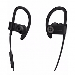 Спортивные наушники Bluetooth Beats Powerbeats3 Wireless Black