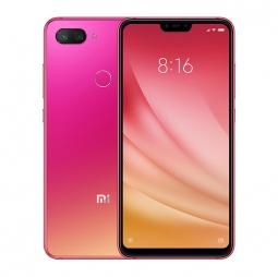 Смартфон Xiaomi Mi8 Lite 4Gb 64Gb Золотой Global Version