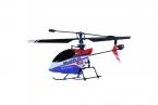 Радиоуправляемый вертолет Nine Eagles Solo Pro V3 260A (RED&BLUE) 2.4 GHz RTF
