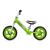 Легкий алюминиевый детский беговел Small Rider Foot Racer EVA (зеленый)