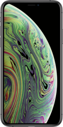 Смартфон Apple iPhone Xs 256GB Space Gray (Серый Космос)