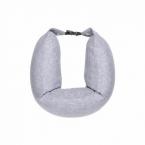 Подушка-подголовник Xiaomi 8H U1 Gray