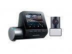 Видеорегистратор 70mai Dash Cam Pro Plus+Rear Cam Set A500S-1, 2 камеры, черный