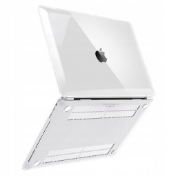 "Защитный чехол HardShell Case для MacBook Air 13"" прозрачный"