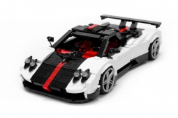 Конструктор Mould Kung Creative Idea Спортивный автомобиль «Pagani Zonda Cinque» 13105