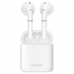 Беспроводные наушники Huawei Freebuds 2 White (белые)