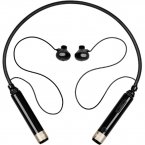 Наушники Hoco ES6  bluetooth 4.0 Black (Черные)