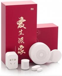 Комплект умного дома Xiaomi Smart Home