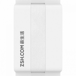 Полотенце Xiaomi ZSH Youth Series 140*70 (белый) white
