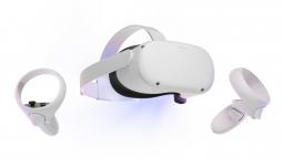 Шлем виртуальной реальности Oculus Quest 2 256 GB