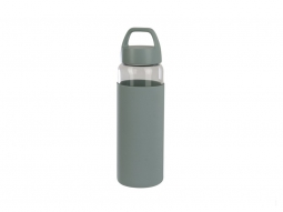 Бутылка для воды Xiaomi MUFOR Musi Blue (голубой)