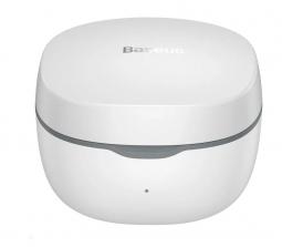 Беспроводные наушники Baseus Encok True Wireless Earphones WM01 White (NGWM01-02)