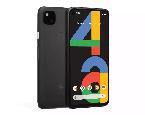 Смартфон Google Pixel 4A 5G 128GB Just Black