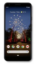 Смартфон Google Pixel 3 128Gb Черный