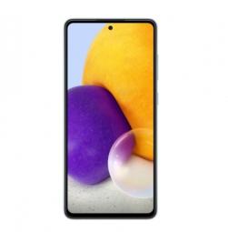 Смартфон Samsung Galaxy A72 6/128GB Blue/Синий (SM-A725FZBDSER)