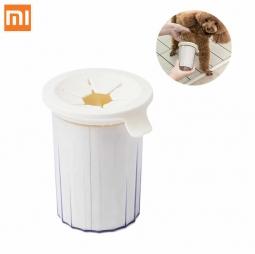 Чаша для очищения лап домашних животных Xiaomi PETKIT Pet