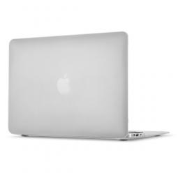 """Защитный чехол  HardShell Case для MacBook Pro 13"""" Прозрачный"""