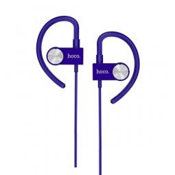 Наушники Hoco ES5  bluetooth 4.0 (Violet)