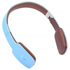 Наушники Hoco W4 Голубой