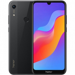 Смартфон Honor 8A 2/32GB Black (Черный)