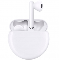 Наушники Huawei FreeBuds 3 Ceramic White (CM-SHK00)