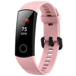 Фитнес браслет Huawei Honor Band 4 Pink (розовый)