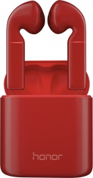 Беспроводные наушники Huawei Honor Flypods Pro (Красные)
