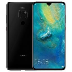 Смартфон Huawei Mate 20 4/128GB Черный