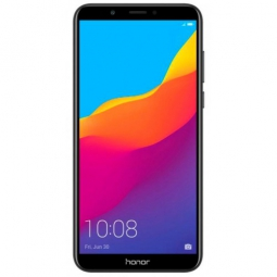 Смартфон Honor 7C Pro 3/32gb Black (Черный)
