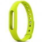 Сменный Ремешок для Xiaomi Mi Band 2 (зеленый)