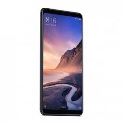Смартфон Xiaomi Mi Max 3 4/64GB Black (Черный) EU Global Version