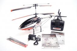 Радиоуправляемый вертолет MJX T55 Thunderbird 2.4G - MJX-T55