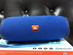 Портативная акустика JBL Charge 3 Blue (Синий) - уценка