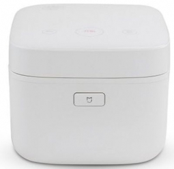 Мультиварка Xiaomi MiJia Induction Heating Rice Cooker 2, (4 литра)