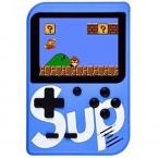 Игровая приставка Sup Game Box 400 in 1 Blue(синий)