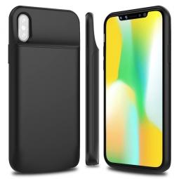 Чехол-Зарядка Rock P41 Power Bank case for iphone X 6000 mah