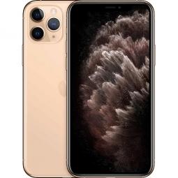 Смартфон Apple iPhone 11 Pro 64GB Gold «золотой»