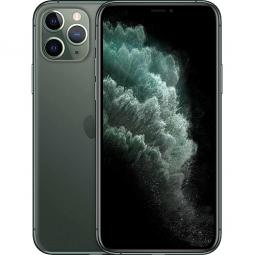 Смартфон Apple iPhone 11 Pro 256GB Midnight Green «тёмно-зелёный»