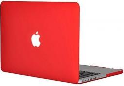 "Защитный чехол HardShell Case для MacBook Air 13"" Red (красный)"