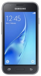 Смартфон Samsung Galaxy J1 Mini Prime (2016) SM-J106F/DS Black