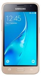 Смартфон Samsung Galaxy J1 Mini Prime (2016) SM-J106F/DS Gold