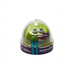Nano gum, с ароматом яблока 50гр