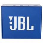 Аккустическая система JBL GO (JBLGOBLU) Blue (Синяя)